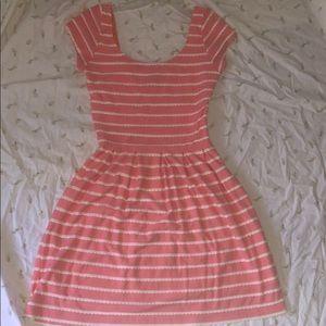 Bloomingdales dress (AQUA)